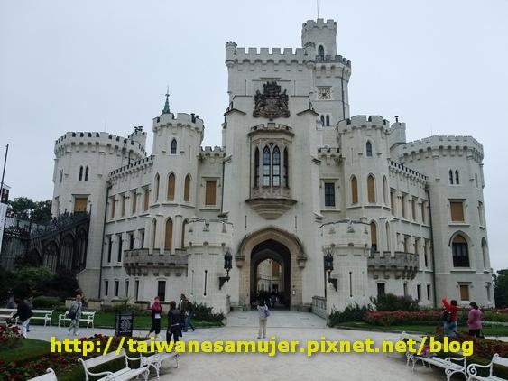 Hluboka Castle.JPG