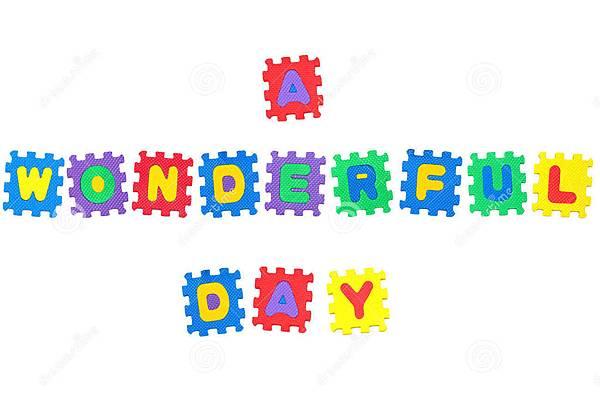 wonderful-day