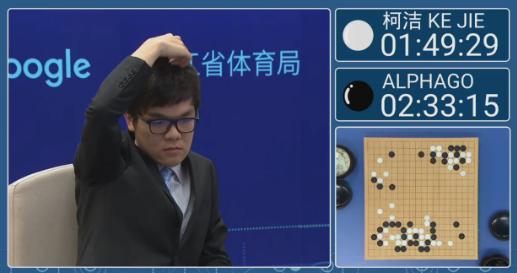 cover.AlphaGo_柯潔
