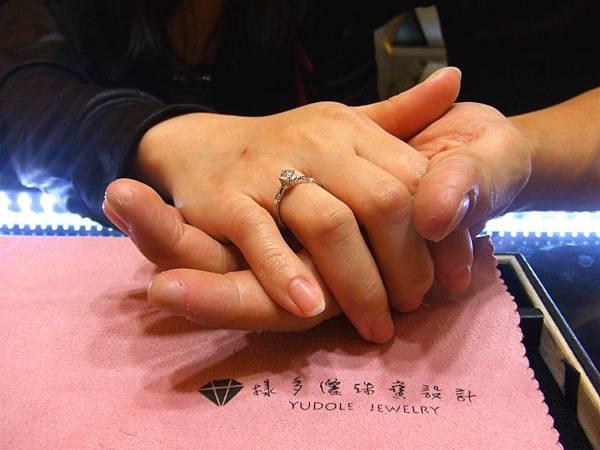 求婚戒指推薦4