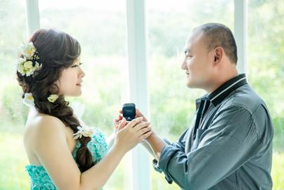 客製化婚戒1