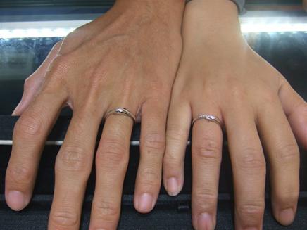 台中結婚對戒推薦8