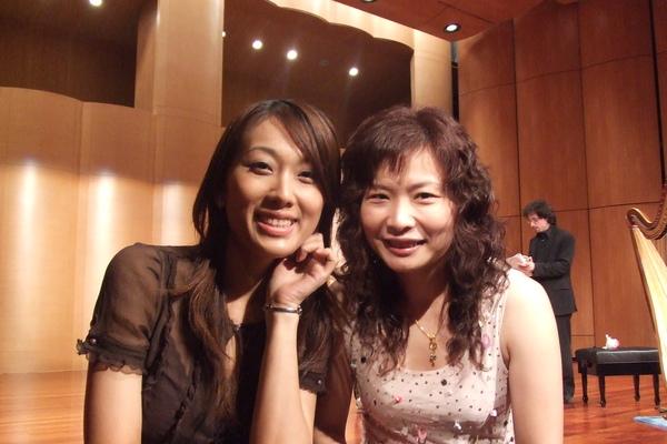 Meng-Lu and Yiwen
