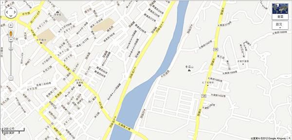 411台中市太平區東方街14之1號:吳鸞旂巴洛克洋式墓園