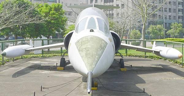 F-104G星式戰鬥機 (1)