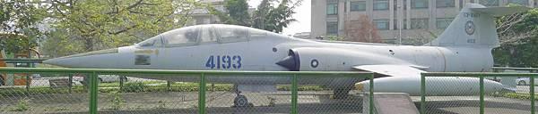 F-104G星式戰鬥機 (3)