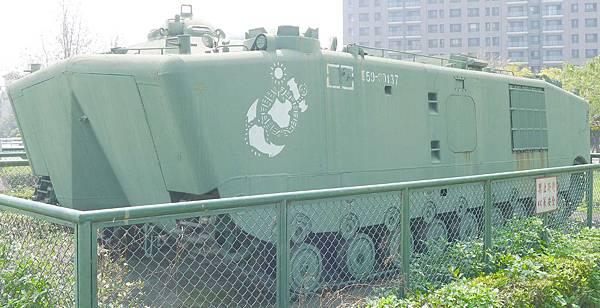 LVT P5-A1式登陸運輸車 (2)