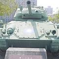 M24霞飛坦克(Chaffee) (1)
