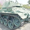 M24霞飛坦克(Chaffee) (5)