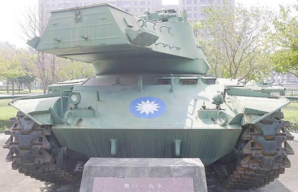 M41輕型坦克 (1)