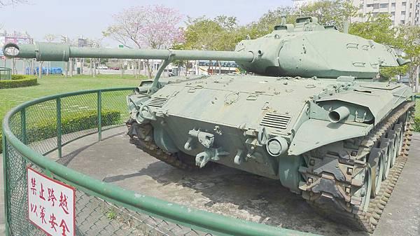 M41輕型坦克 (4)