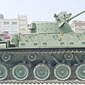 M42雙管防空砲車 (3)