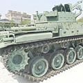 M42雙管防空砲車 (4)