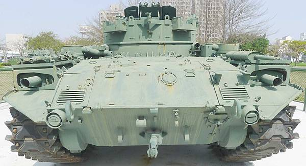 M42雙管防空砲車 (5)