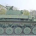 M42雙管防空砲車 (7)