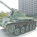 M42雙管防空砲車 (8)