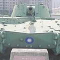 M108自走砲車 (1)