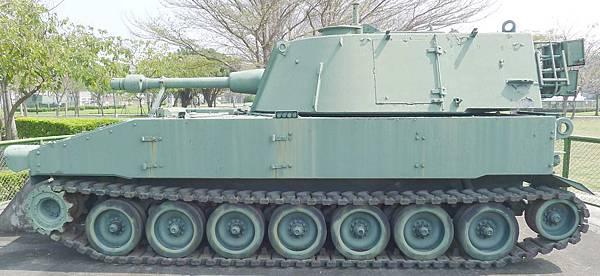 M108自走砲車 (3)