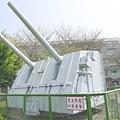 開陽艦5吋38倍雙管艦砲 (2)