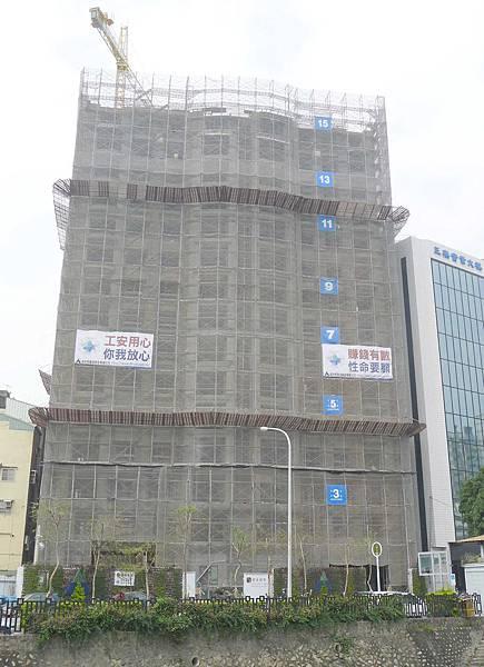 樂舞台2012年03月現況