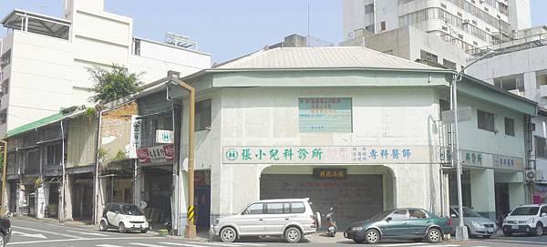 400台中市中區市府路16號:張小兒科診所 (1)