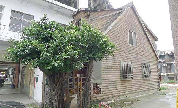 400台中市中區民族路162號:樹屋 (2)