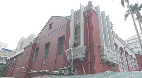 台中州立圖書館:400台中市中區自由路二段2號 (4)