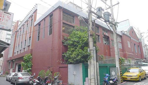 台中州立圖書館:400台中市中區自由路二段2號 (6)