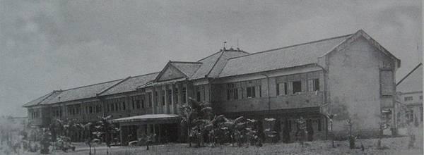 1946年時的校舍 - 1.jpg