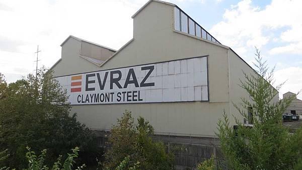 克雷蒙煉鋼廠(Evraz-Claymont Steel) (2).jpg