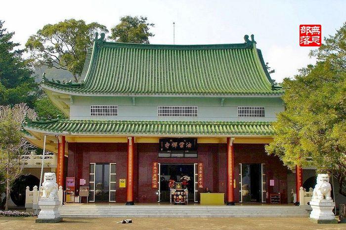 法雲禪寺 - 1