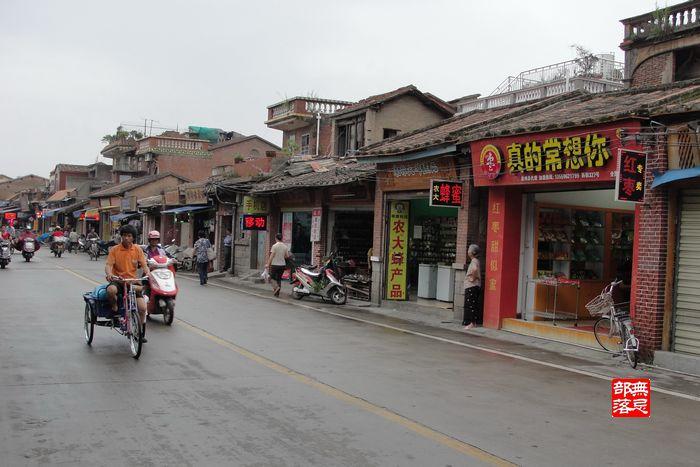 福建老街道 - 7
