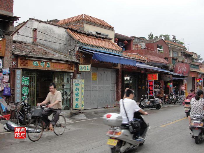 福建老街道 - 9