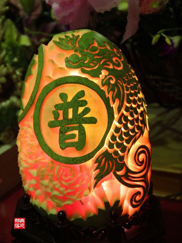 2013年鎮瀾宮中元節普渡展