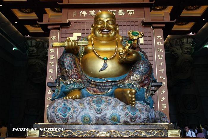 中台禪寺之旅 - 5