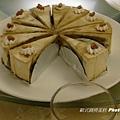 9金典酒店歐式圓模蛋糕