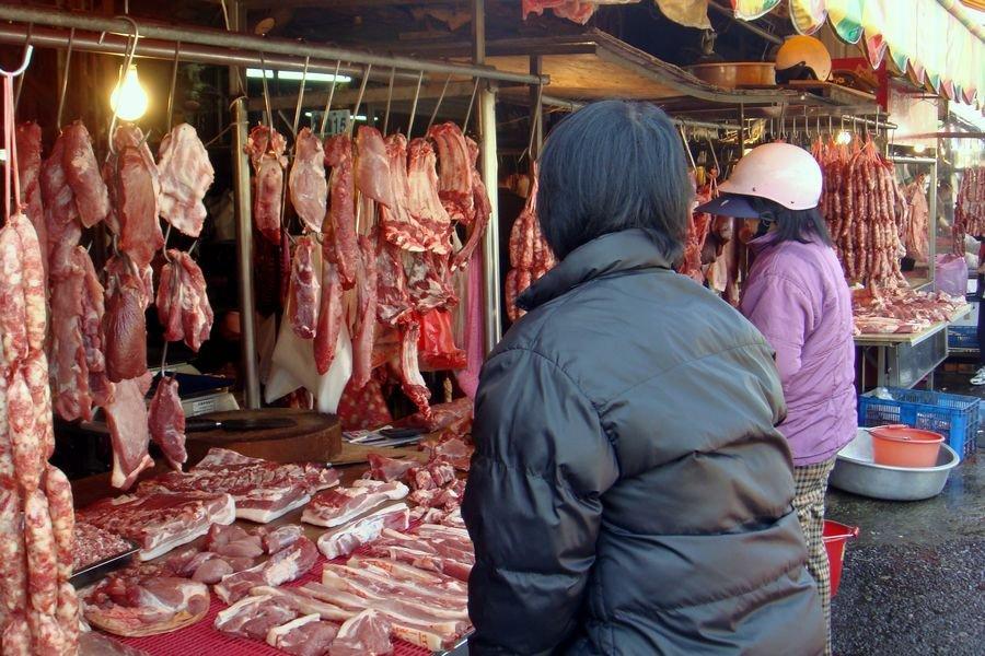 豐原菜市場 - 1