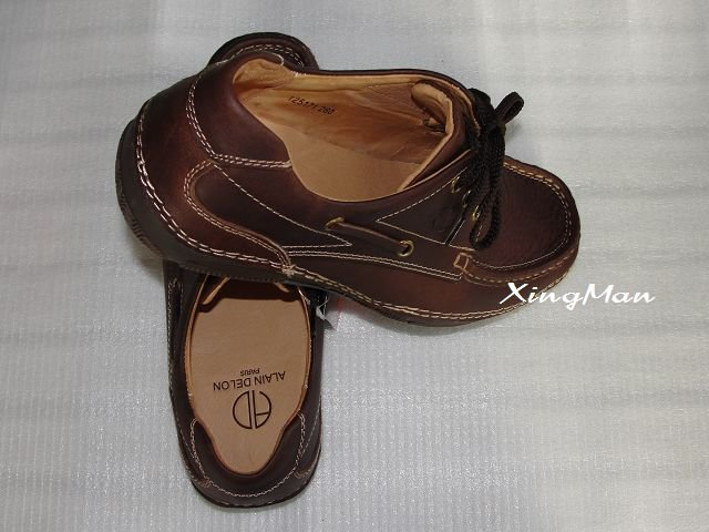 新鞋 - 1