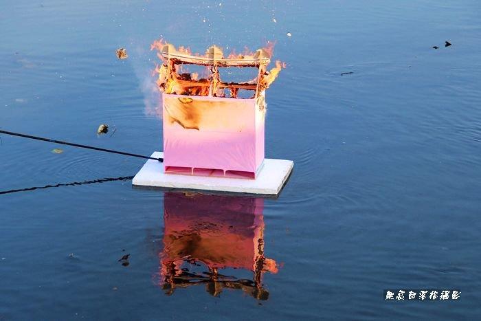 放水燈 - 6