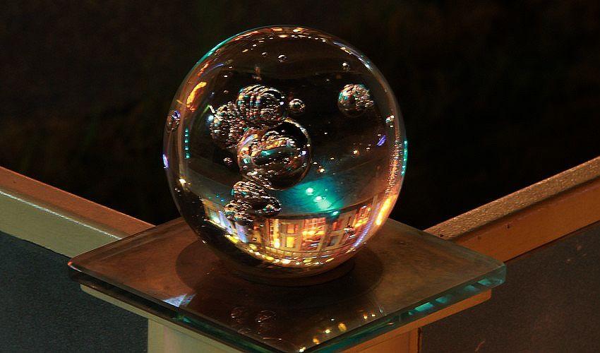 玻璃媽祖廟 - 5