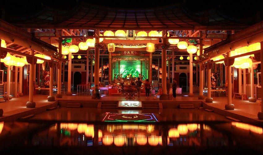 玻璃媽祖廟 - 3