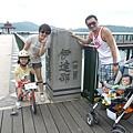 20130621日月潭Pushbike