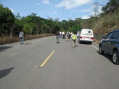 苗50線道路的開發案