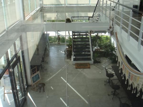 土夏生機花園 - 2F景 02(20071215)