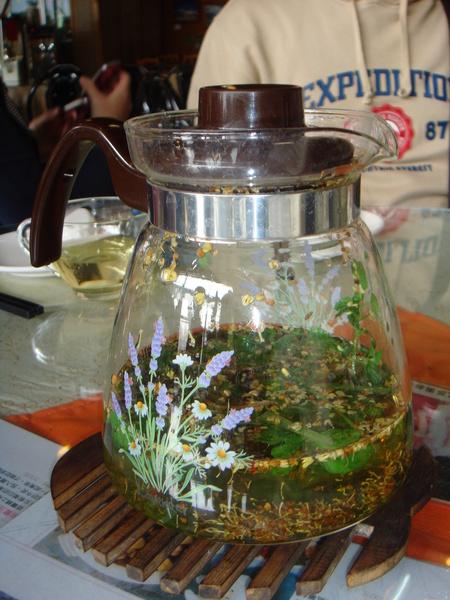 木森林香草園 - 餐點02 (20071215)