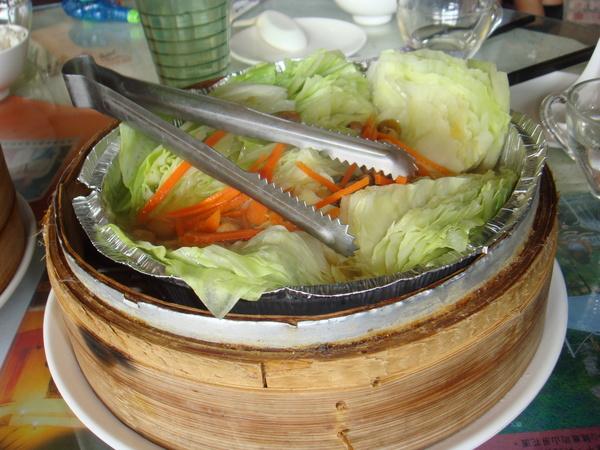 木森林香草園 - 餐點04 (20071215)