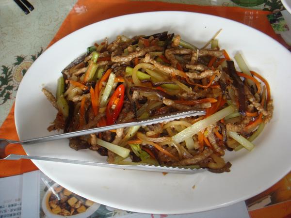 木森林香草園 - 餐點06 (20071215)