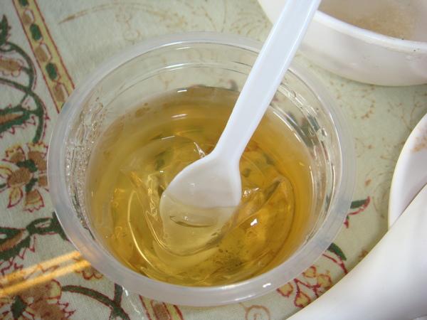 木森林香草園 - 餐點11 (20071215)
