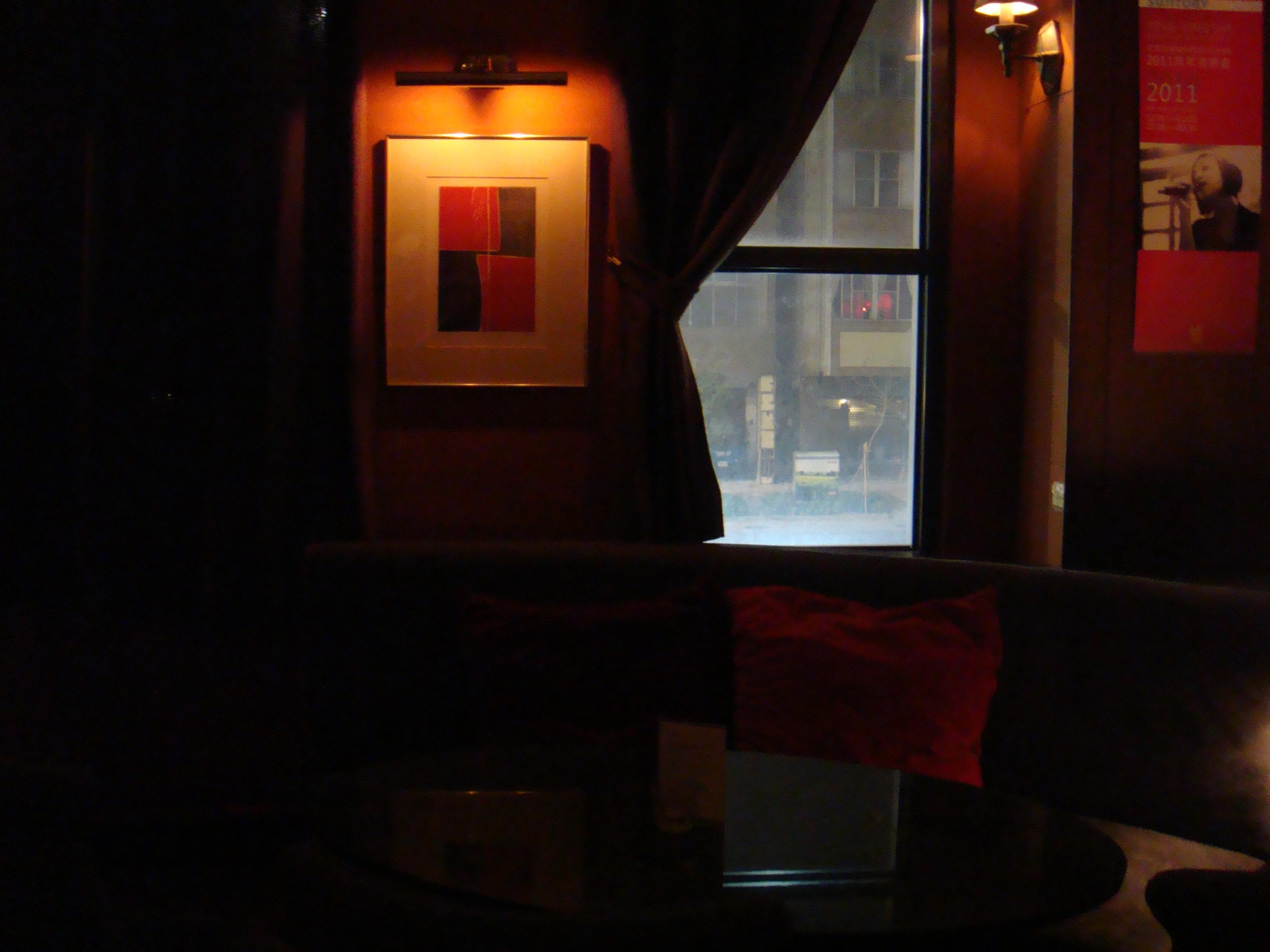 20110218-0219Marsalis Bar 馬沙里斯爵士酒館一隅05