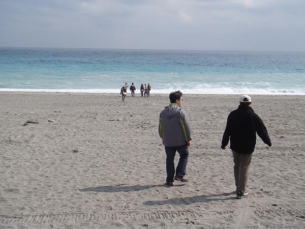 20101217‧太麻里千禧年迎曙光(踩踏篇)
